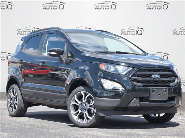2020 Ford EcoSport SES (Stk: ESB597) in Waterloo - Image 1 of 24