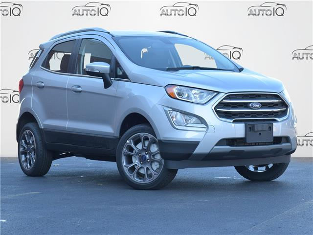 2020 Ford EcoSport Titanium (Stk: ESC032) in Waterloo - Image 1 of 15