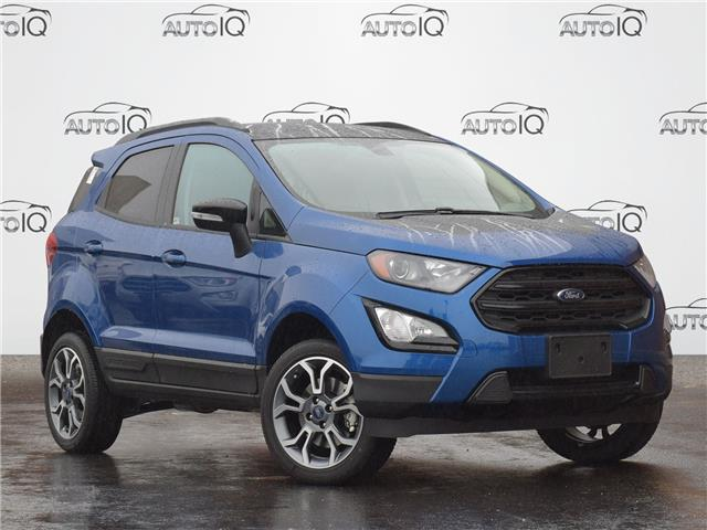 2020 Ford EcoSport SES (Stk: ESC211) in Waterloo - Image 1 of 16