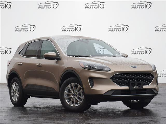 2020 Ford Escape SE (Stk: ZC213) in Waterloo - Image 1 of 17