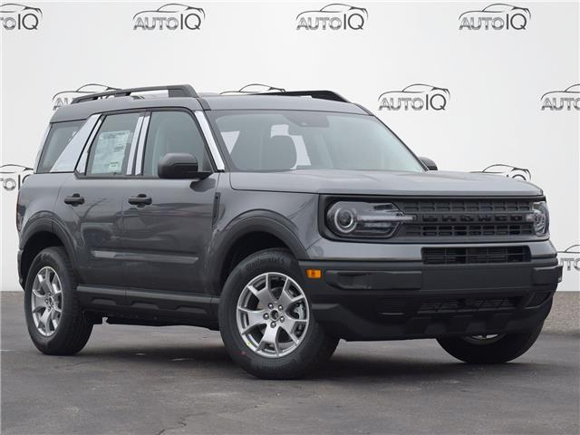 2021 Ford Bronco Sport Base (Stk: BSC239) in Waterloo - Image 1 of 14