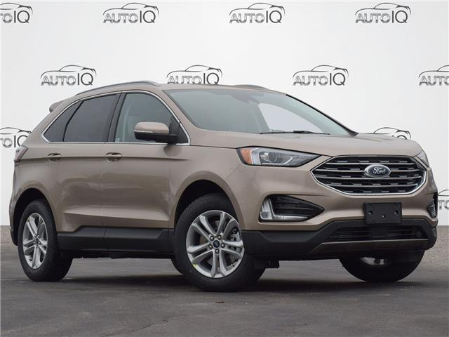 2020 Ford Edge SEL (Stk: EDC247) in Waterloo - Image 1 of 16