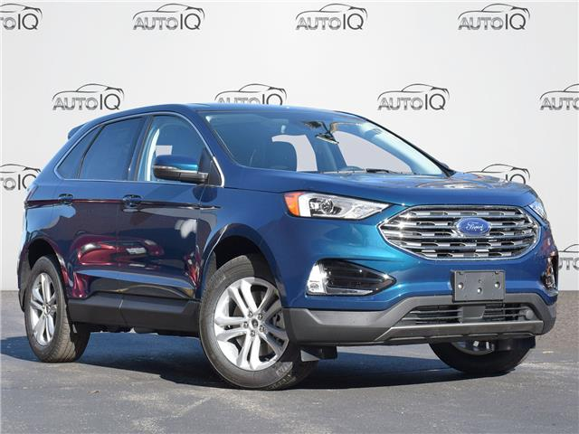 2020 Ford Edge SEL (Stk: EDC246) in Waterloo - Image 1 of 15