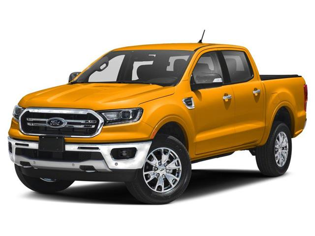 2021 Ford Ranger Lariat (Stk: RC280) in Waterloo - Image 1 of 9
