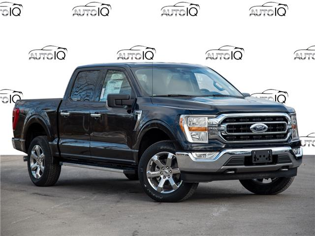 2021 Ford F-150 XLT (Stk: 21F1093) in St. Catharines - Image 1 of 25