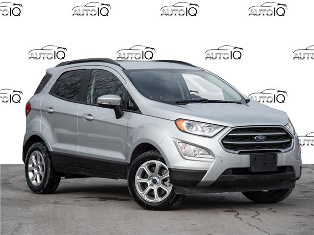 2020 Ford EcoSport SE (Stk: 20EC962) in St. Catharines - Image 1 of 24