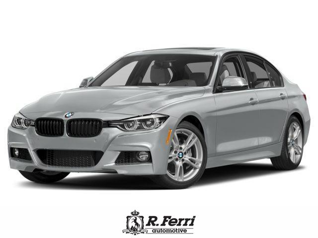 2018 BMW 340 i xDrive (Stk: 26226) in Woodbridge - Image 1 of 9