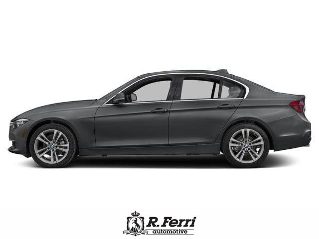 2018 BMW 328d xDrive (Stk: 26247) in Woodbridge - Image 2 of 9