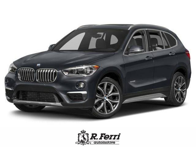 2018 BMW X1 xDrive28i (Stk: 26262) in Woodbridge - Image 1 of 9