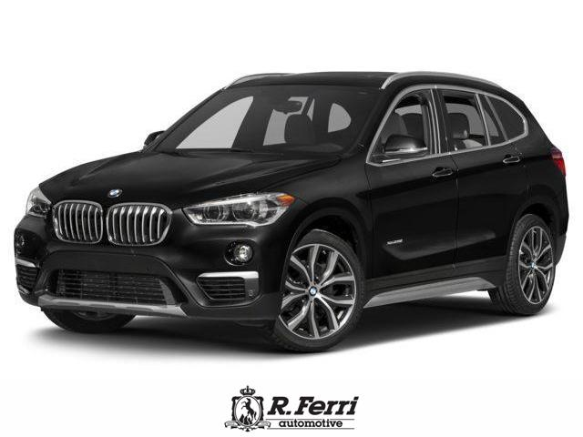 2018 BMW X1 xDrive28i (Stk: 26047) in Woodbridge - Image 1 of 9