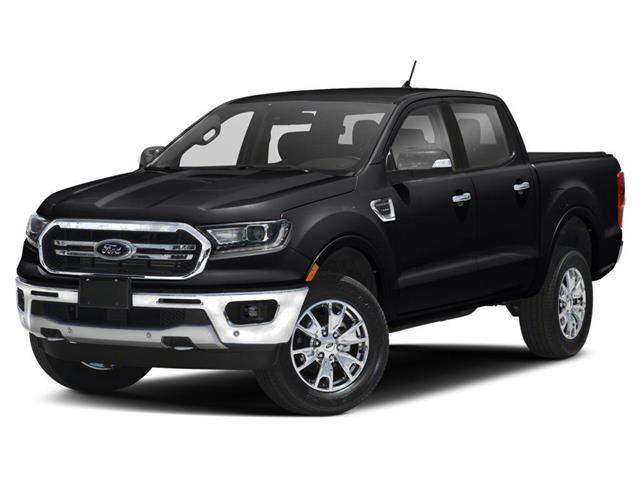 2020 Ford Ranger Lariat (Stk: U0457) in Barrie - Image 1 of 6
