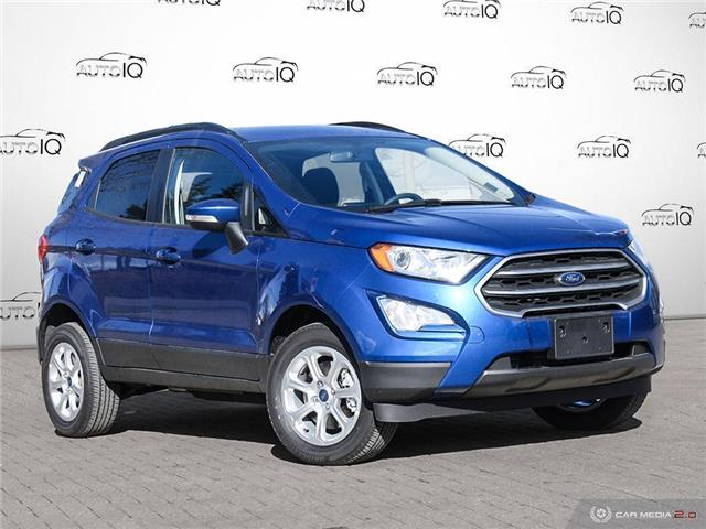 2020 Ford EcoSport SE (Stk: U0919) in Barrie - Image 1 of 27