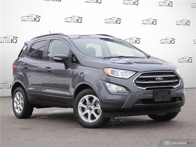2020 Ford EcoSport SE (Stk: U0958) in Barrie - Image 1 of 27