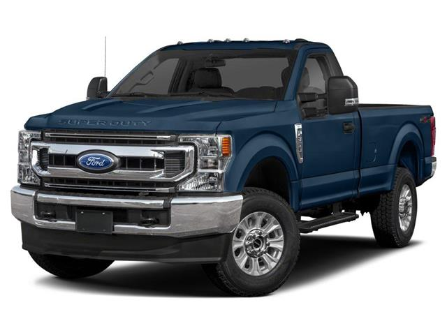 2020 Ford F-350 XLT (Stk: U1096) in Barrie - Image 1 of 7