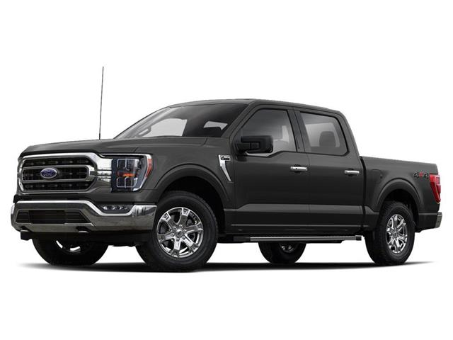 2021 Ford F-150 Platinum (Stk: W0040) in Barrie - Image 1 of 1