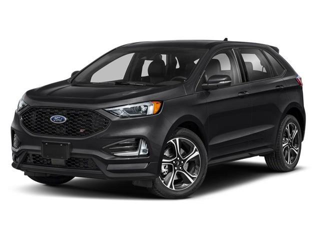 2020 Ford Edge ST (Stk: U1185) in Barrie - Image 1 of 9