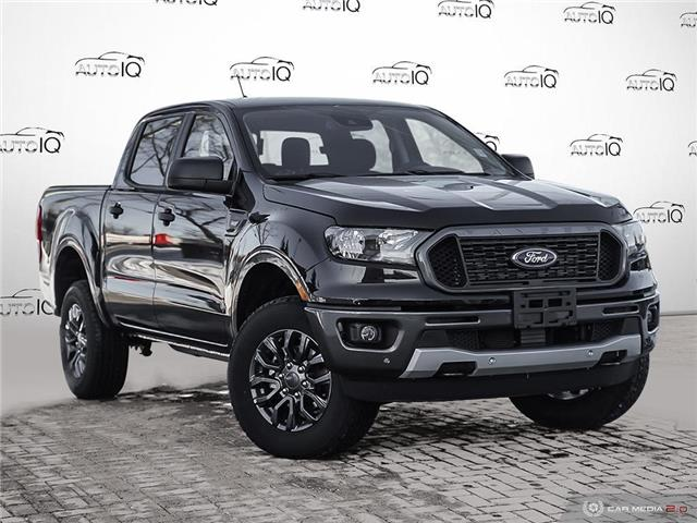 2020 Ford Ranger XLT (Stk: U1276) in Barrie - Image 1 of 27