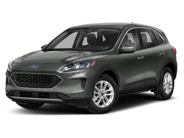 2020 Ford Escape SE (Stk: U0037) in Barrie - Image 1 of 9