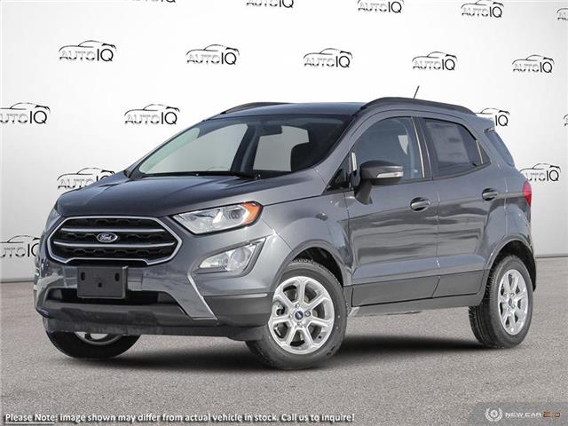 2020 Ford EcoSport SE (Stk: GC005) in Sault Ste. Marie - Image 1 of 23