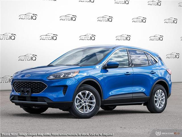 2020 Ford Escape SE (Stk: XC180) in Sault Ste. Marie - Image 1 of 23