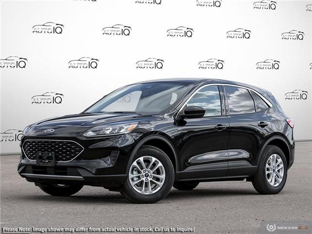 2020 Ford Escape SE (Stk: XC490) in Sault Ste. Marie - Image 1 of 23