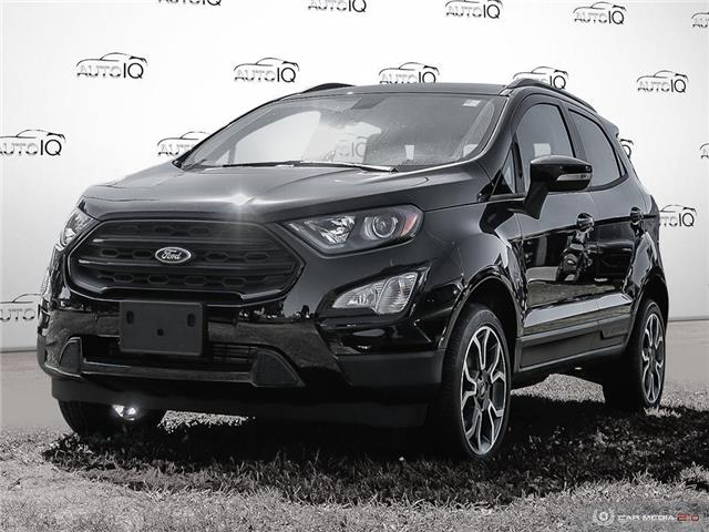 2020 Ford EcoSport SES (Stk: 0P016) in Oakville - Image 1 of 25