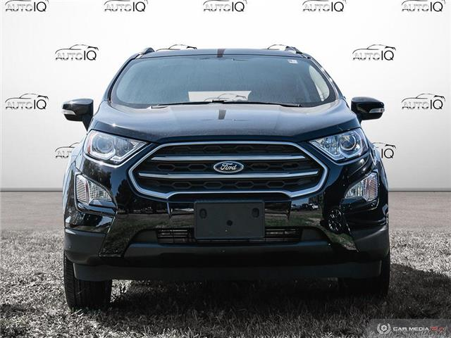 2020 Ford EcoSport SE (Stk: 0P015) in Oakville - Image 1 of 23