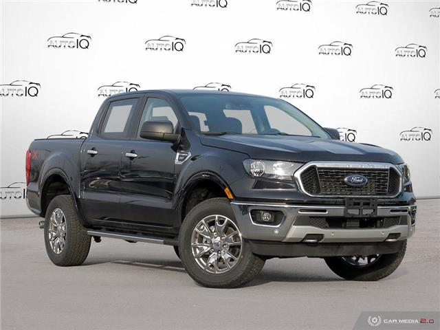 2020 Ford Ranger XLT (Stk: 0R046D) in Oakville - Image 1 of 25