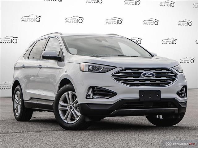 2020 Ford Edge SEL (Stk: 0D138) in Oakville - Image 1 of 27