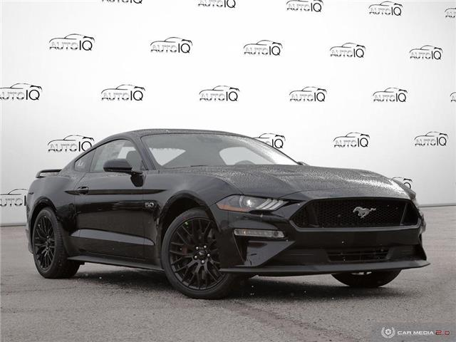 2021 Ford Mustang GT (Stk: 1G002) in Oakville - Image 1 of 27
