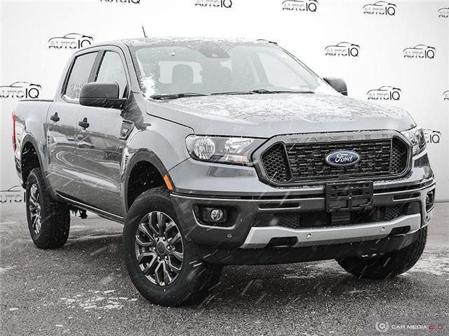 2021 Ford Ranger XLT (Stk: 1R005) in Oakville - Image 1 of 23