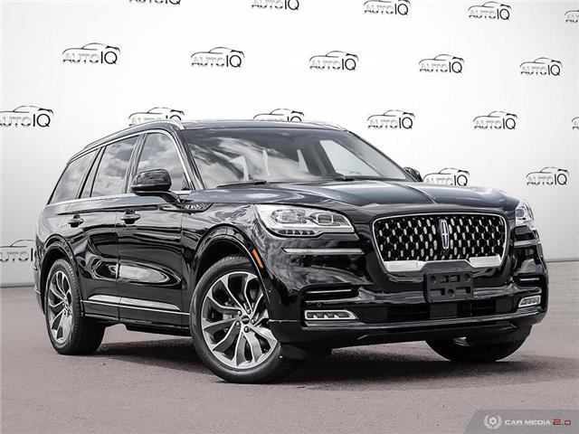 2020 Lincoln Aviator Grand Touring (Stk: 0A051) in Oakville - Image 1 of 30