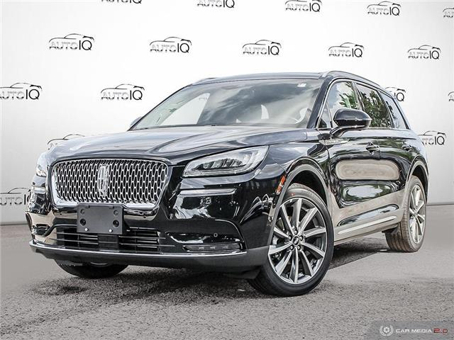 2020 Lincoln Corsair Reserve (Stk: 0C061) in Oakville - Image 1 of 26