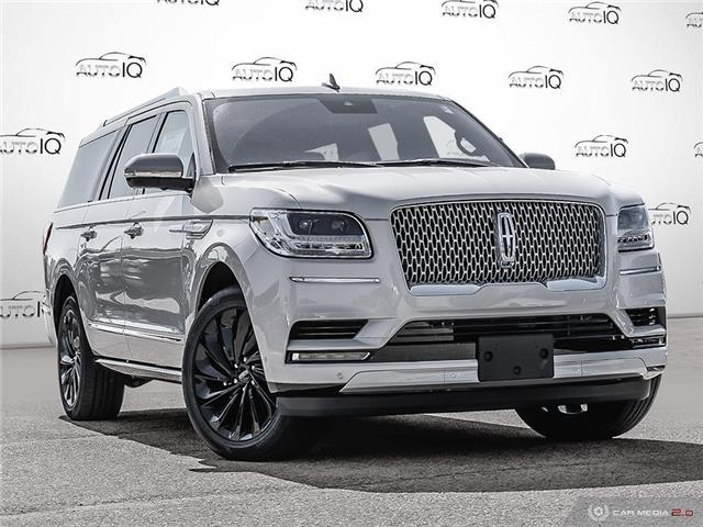2020 Lincoln Navigator L Reserve (Stk: 0N019) in Oakville - Image 1 of 27