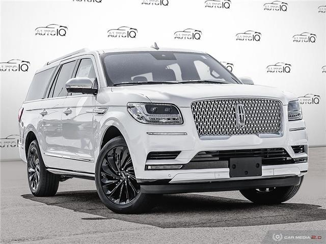 2020 Lincoln Navigator L Reserve (Stk: 0N025) in Oakville - Image 1 of 27