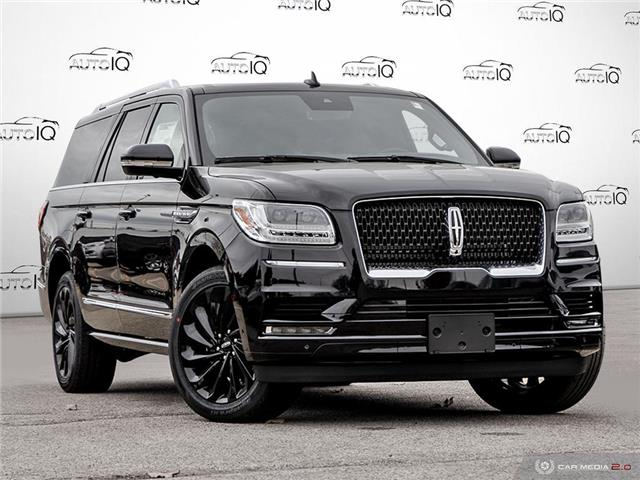 2020 Lincoln Navigator L Reserve (Stk: 0N027) in Oakville - Image 1 of 26