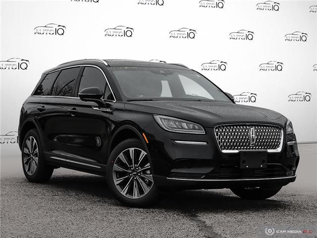 2021 Lincoln Corsair Reserve (Stk: 1C009) in Oakville - Image 1 of 27