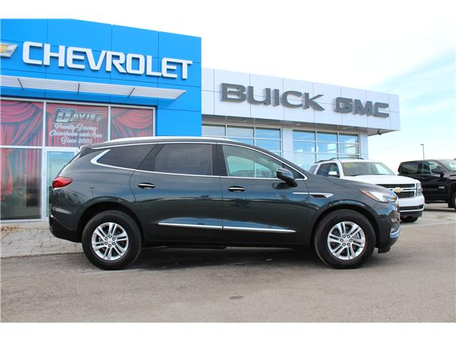 2018 Buick Enclave Essence (Stk: 187187) in Claresholm - Image 2 of 32