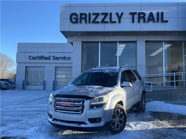 2016 GMC Acadia SLT1 (Stk: 50721) in Barrhead - Image 1 of 24