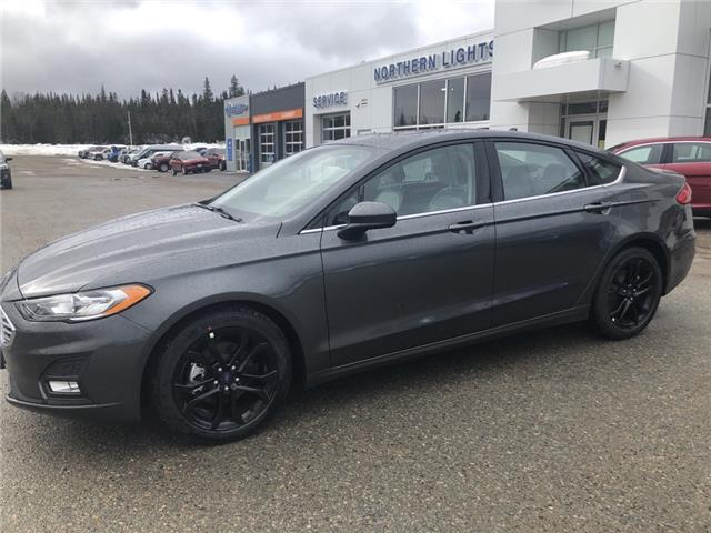 2020 Ford Fusion SE (Stk: 50010) in Wawa - Image 1 of 7