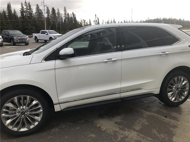2020 Ford Edge Titanium (Stk: 92260) in Wawa - Image 1 of 7