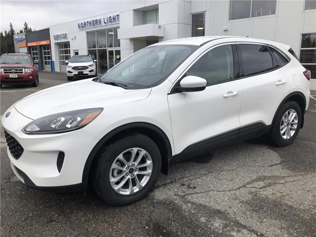 2020 Ford Escape SE (Stk: 91790) in Wawa - Image 1 of 11