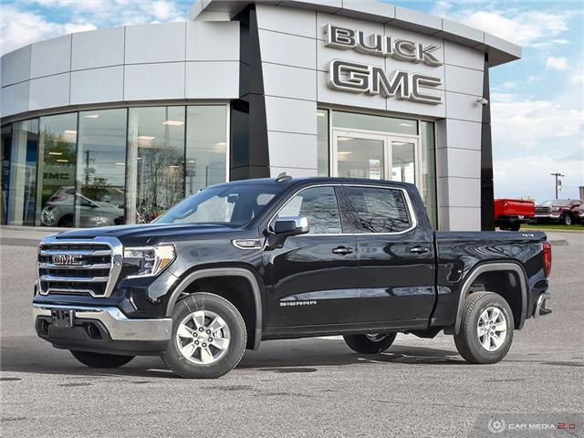 2021 GMC Sierra 1500 SLE (Stk: 11405) in Sarnia - Image 1 of 27