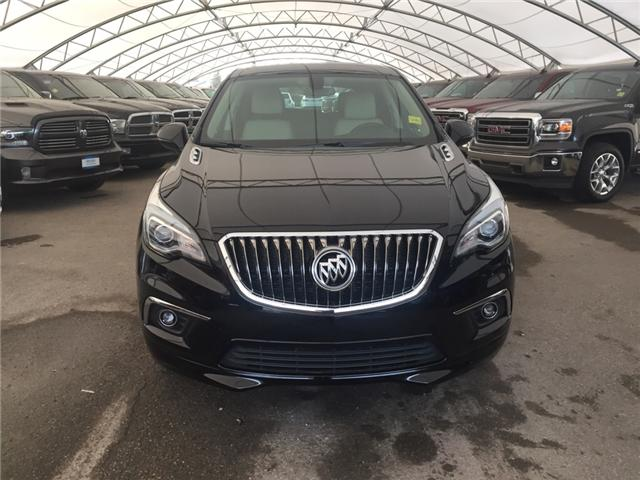 2018 Buick Envision Preferred (Stk: 159715) in AIRDRIE - Image 2 of 22