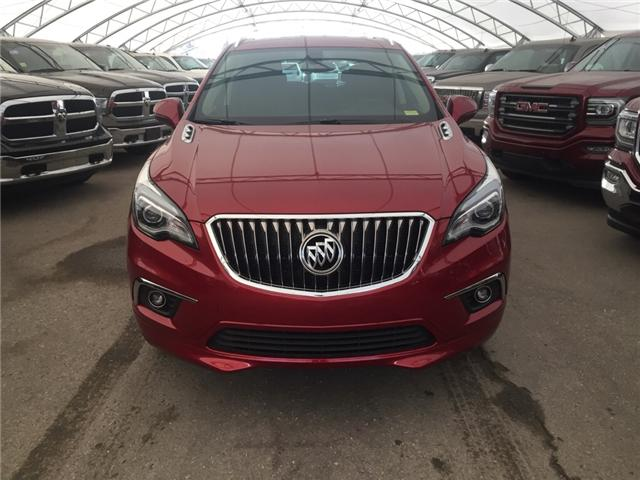 2018 Buick Envision Essence (Stk: 159727) in AIRDRIE - Image 2 of 24