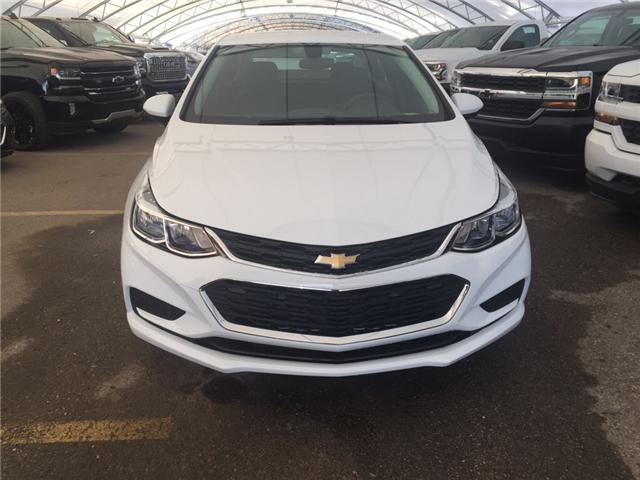2018 Chevrolet Cruze LS Auto (Stk: 159232) in AIRDRIE - Image 2 of 18