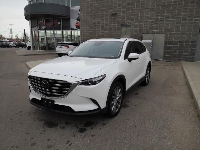 2019 Mazda CX-9 GS-L (Stk: K8135) in Calgary - Image 1 of 20