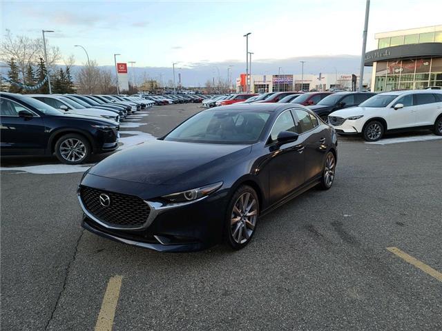 2019 Mazda Mazda3 GT (Stk: K8185) in Calgary - Image 1 of 20