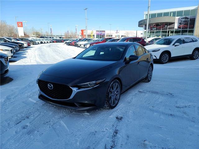 2019 Mazda Mazda3 GT (Stk: K8190) in Calgary - Image 1 of 21