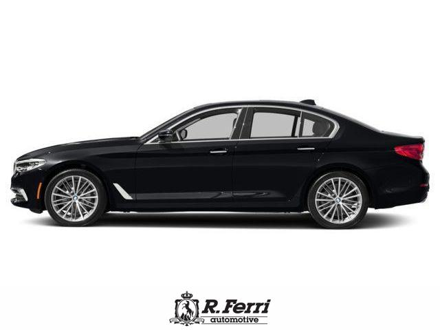 2018 BMW 540 i xDrive (Stk: 26267) in Woodbridge - Image 2 of 9